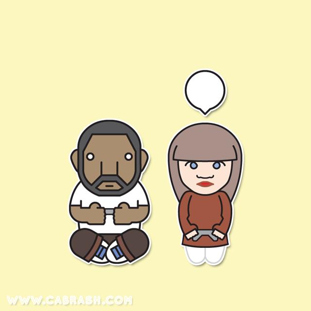 Benyamin & Catherine